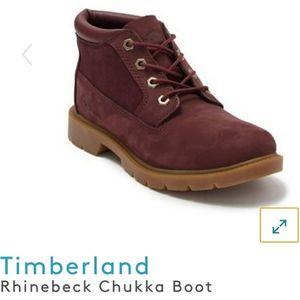Timberland Rhinebeck Chukka boots